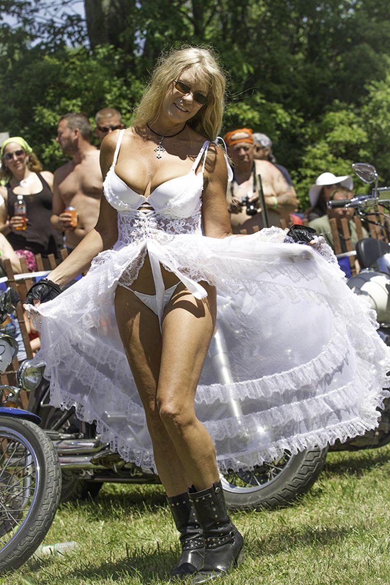 Harley Davidson Rendezvous